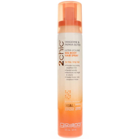 2 Chic Ultra-Volume Big Body Hair Spray