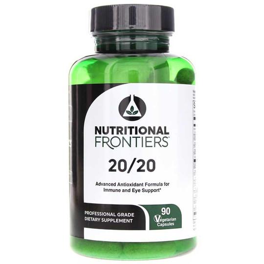 20/20 Advanced Immune Support