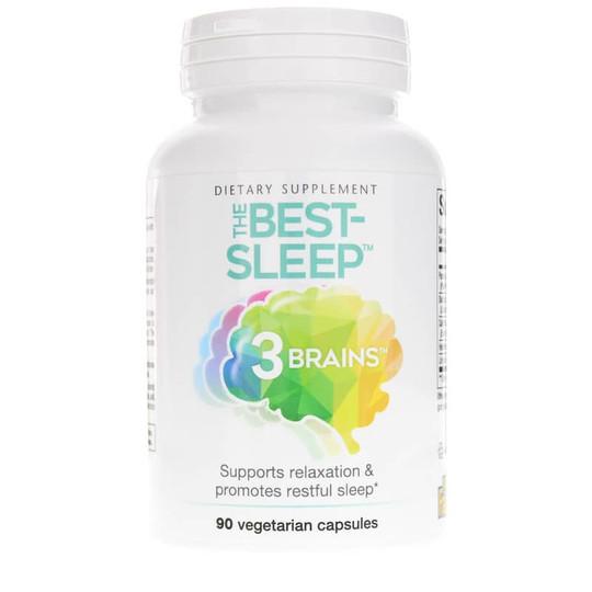 3 Brains The Best-Sleep