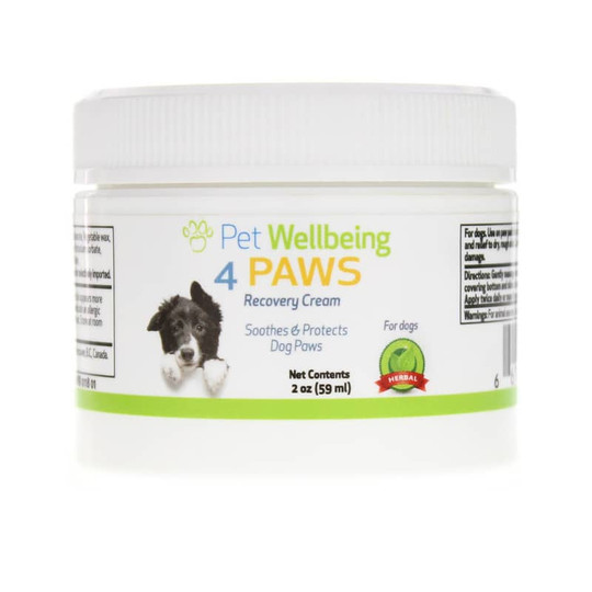 4 Paws Recovery Cream for Dogs