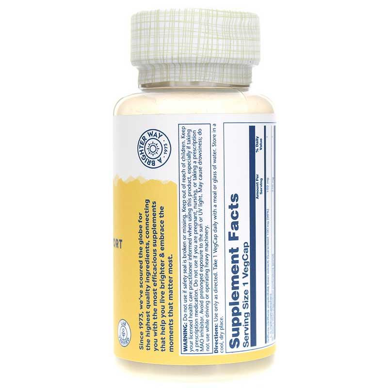 Avis Griffonia Simplicifolia - Troubles anxieux - Haute Autorité de Santé