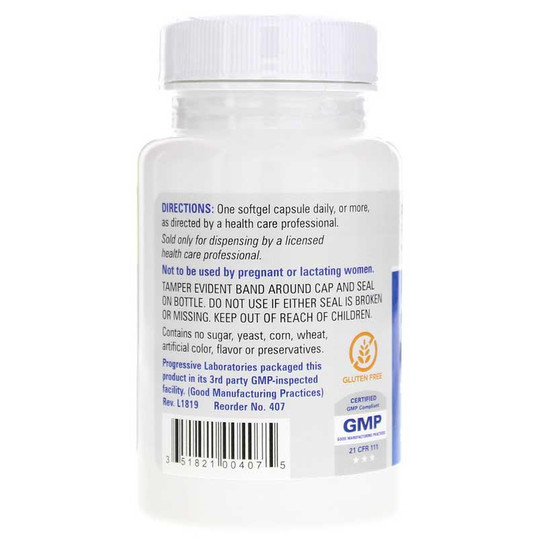 A & D Natural Capsules