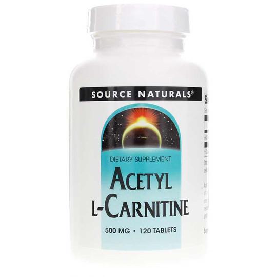 acetyl-l-carnitine-500-mg-SNN-120-tblts