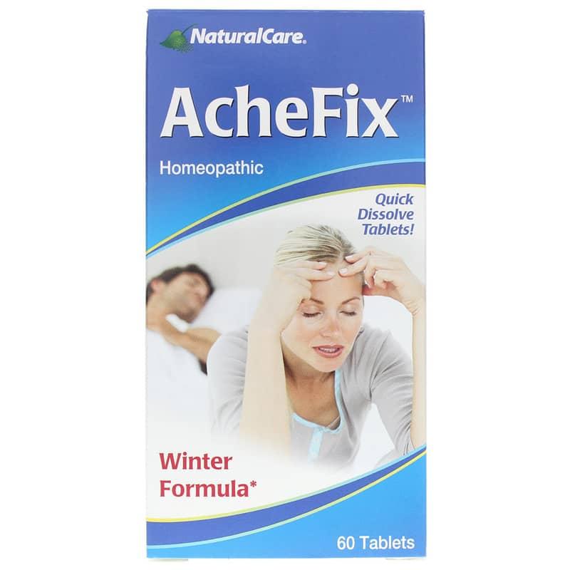achefix homeopathic winter formula naturalcare. Black Bedroom Furniture Sets. Home Design Ideas