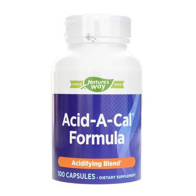 Acid a cal enzt main,1