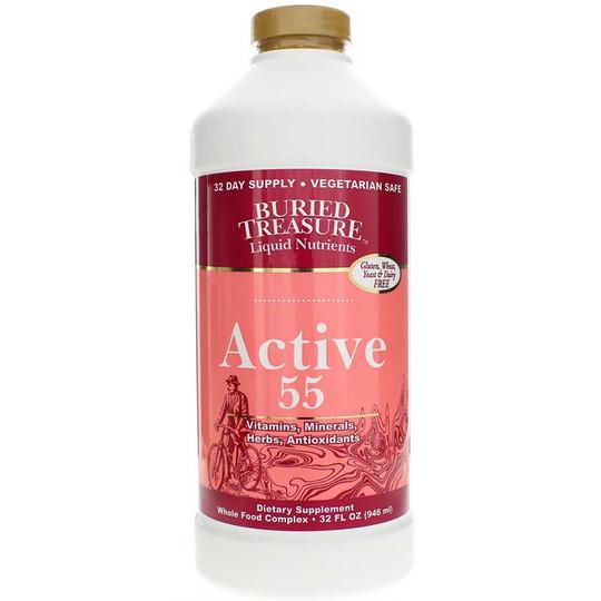 Active 55