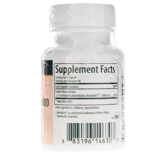 Active Folate 1000