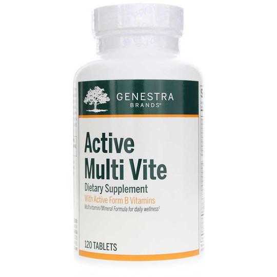 Active Multi Vite