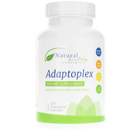 Adaptoplex Adaptogenic Herbal Supplement