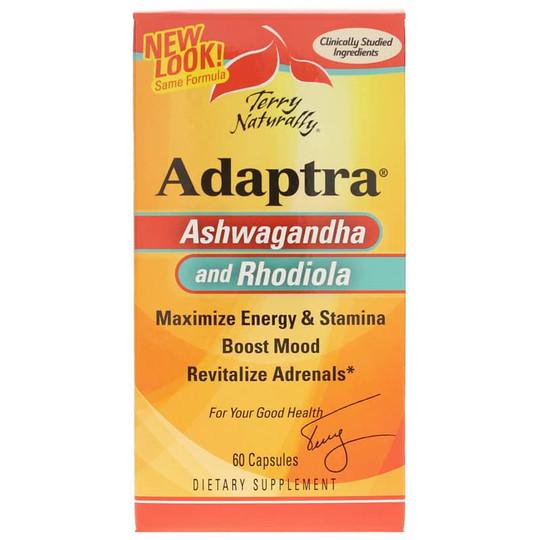 Adaptra Ashwagandha & Rhodiola