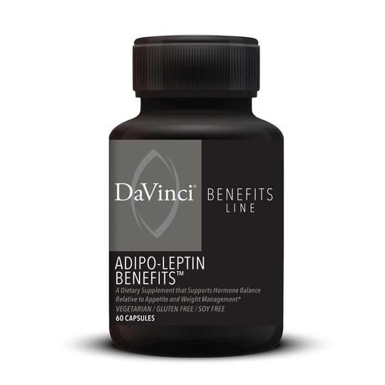 Adipo-Leptin Benefits