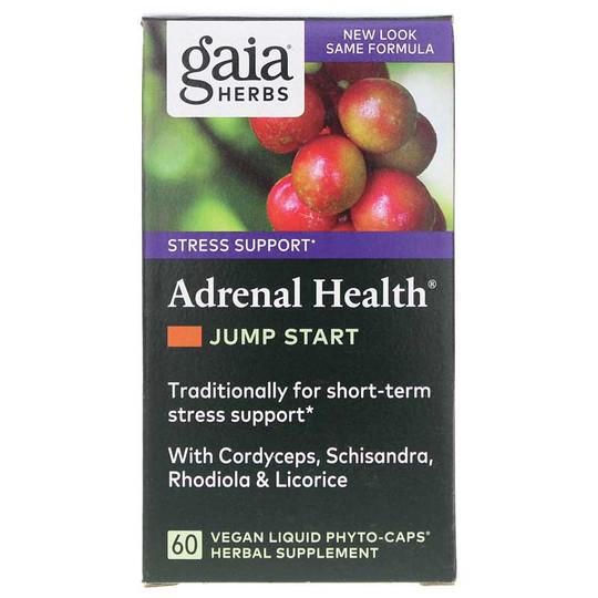 Adrenal Health Jump Start