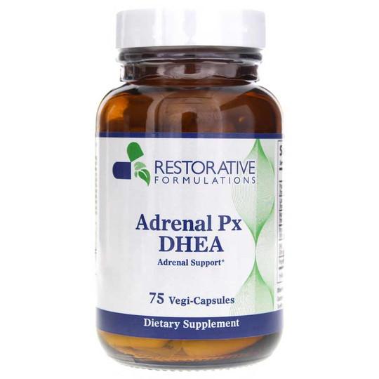Adrenal Px DHEA