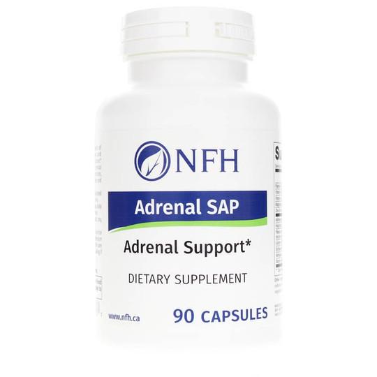 Adrenal SAP