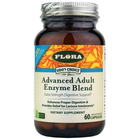 Advanced Adult Enzyme Blend