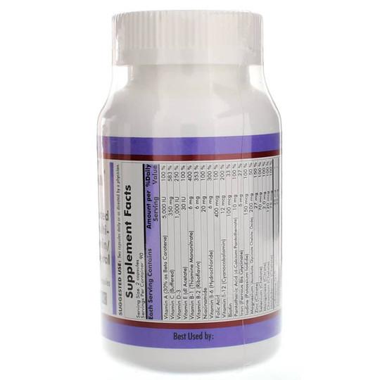 Advanced Adult Multi-Vitamin/Mineral