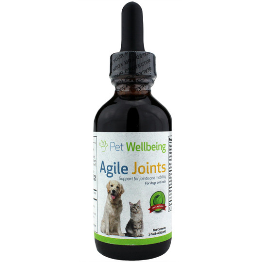 Agile Joints for Dogs & Cats