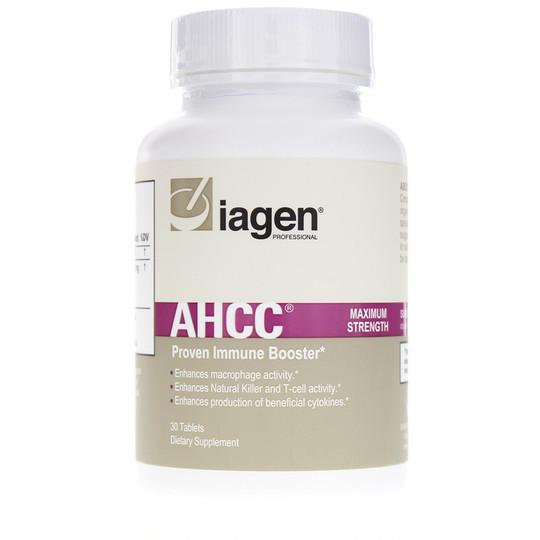 AHCC 1000 Mg Maximum Strength