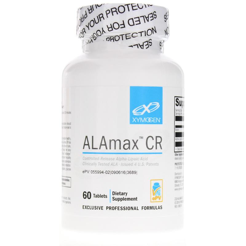 Alamax Cr Xymogen