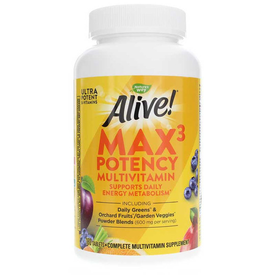 alive-max3-daily-multi-max-potency-NWA-180-tblts