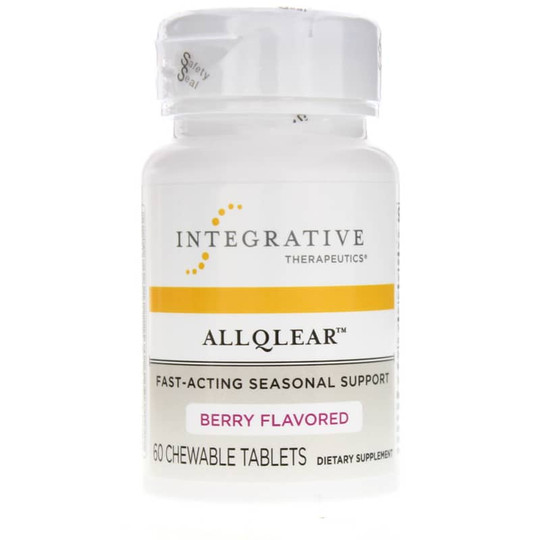 AllQlear Seasonal Support Berry