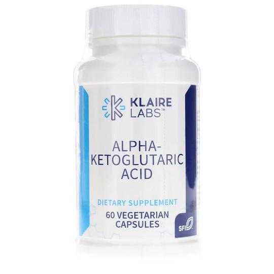 Alpha-Ketoglutaric Acid