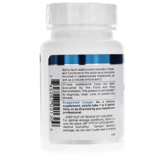 Alpha-Lipoic Acid 100 Mg