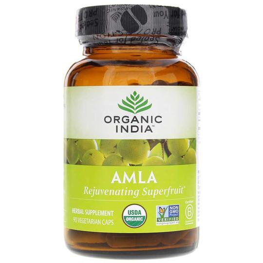 Amla Certified Organic