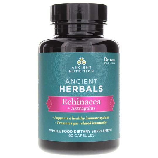 Ancient Herbals Echinacea + Astragalus