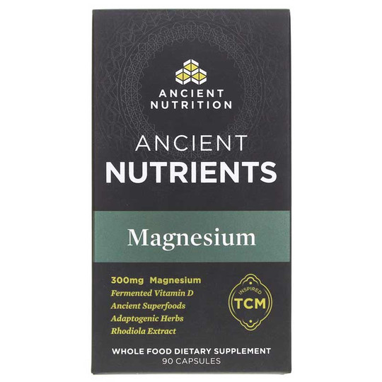 Ancient Nutrients Magnesium