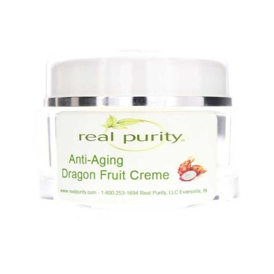 Anti-Aging Dragon Fruit Facial Cream