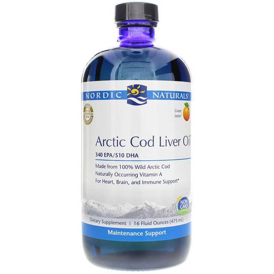 Arctic Cod Liver Oil Pro