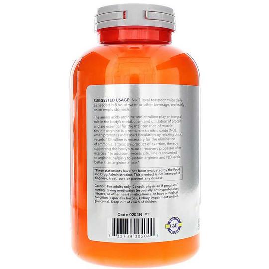 Arginine & Citrulline Powder