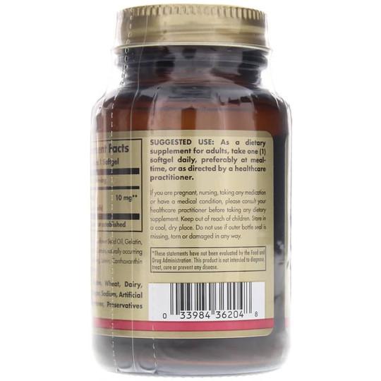 Astaxanthin 10 Mg