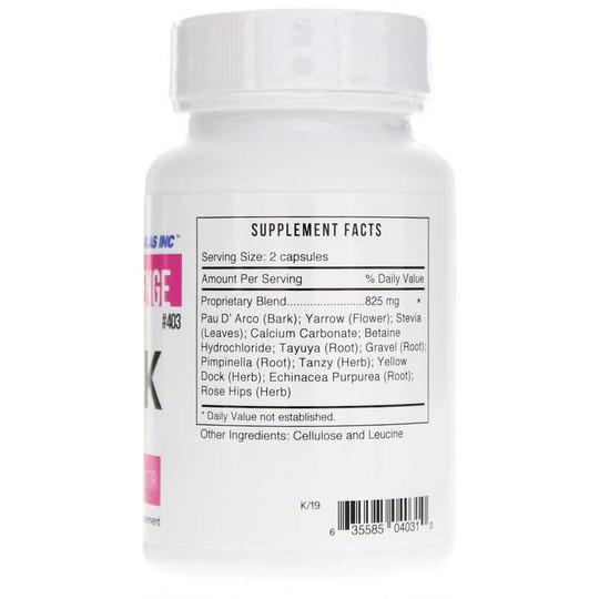 ATAK Immune Rejuvenator