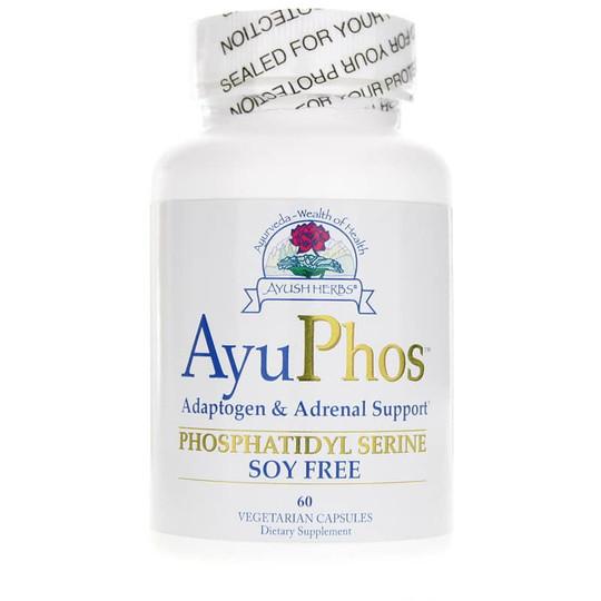 AyuPhos Phosphatidyl Serine Soy Free