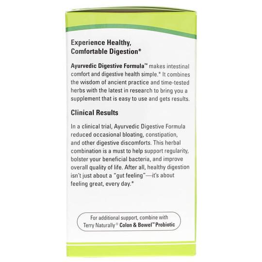 Ayurvedic Digestive Formula