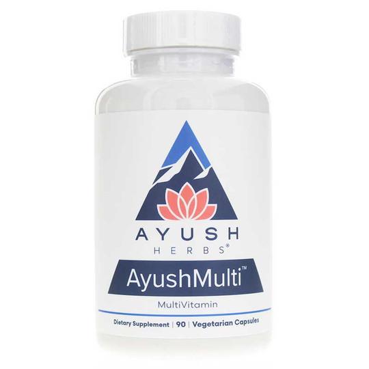 Ayush Multi Multivitamin