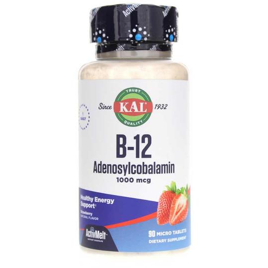 b-12-1000-mcg-adenosylcobalamin-activmelt-KAL-strwbry