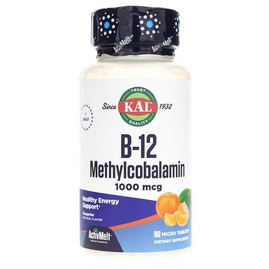 b-12-1000-mcg-methylcobalamin-activmelt-KAL-tangr