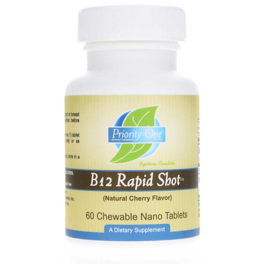 B12 Rapid Shot