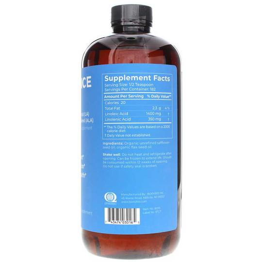 Balance Oil Liquid