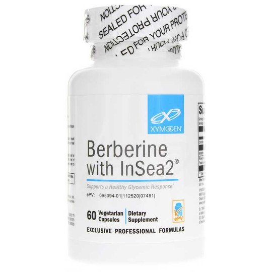 Berberine with InSea2
