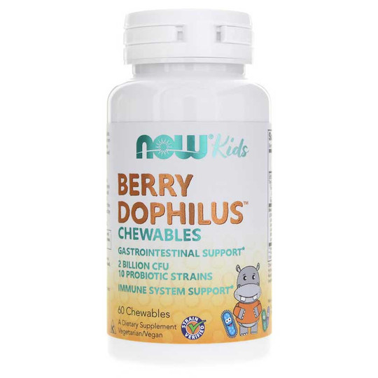 Berry Dophilus for Kids