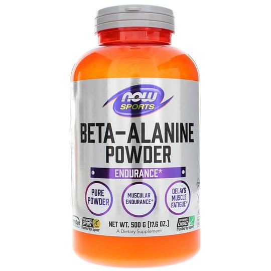 Beta-Alanine Pure Powder