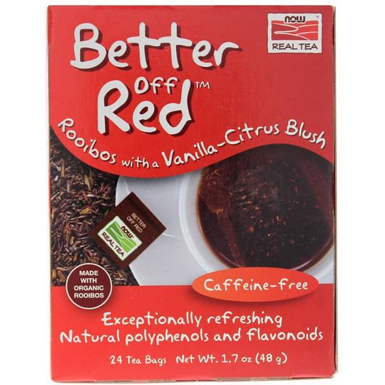 Better Off Red Rooibos Tea