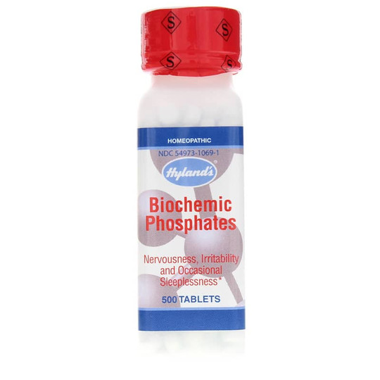 Biochemic Phosphates