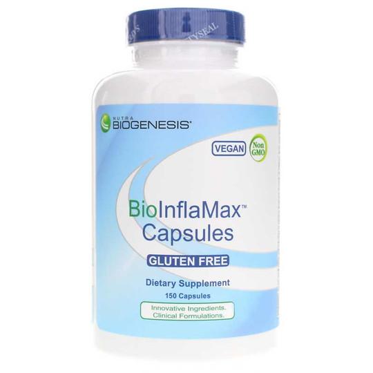 BioInflaMax Capsules