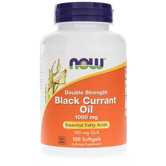 Black Currant Oil 1000 Mg