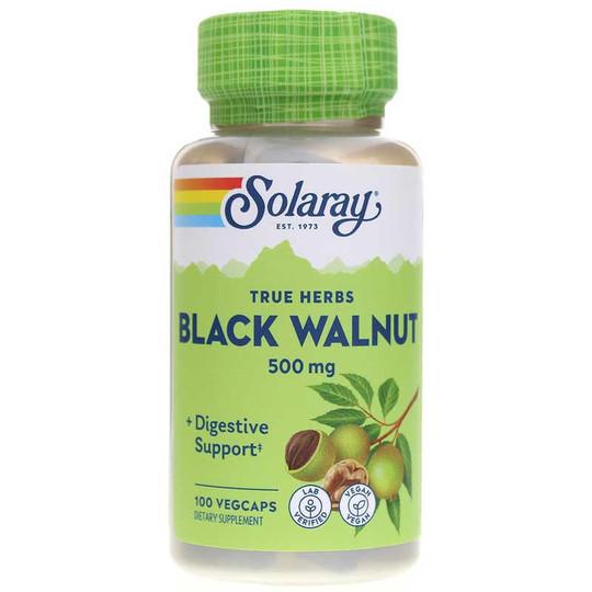 Black Walnut 500 Mg